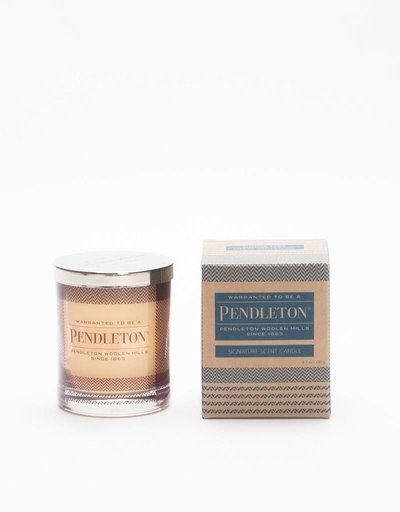 Pendleton Signature Candle