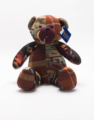 Pendleton Yuji Bear Rustic