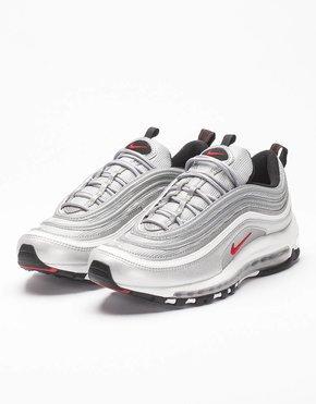 Nike Nike air max 97 og qs silver/red