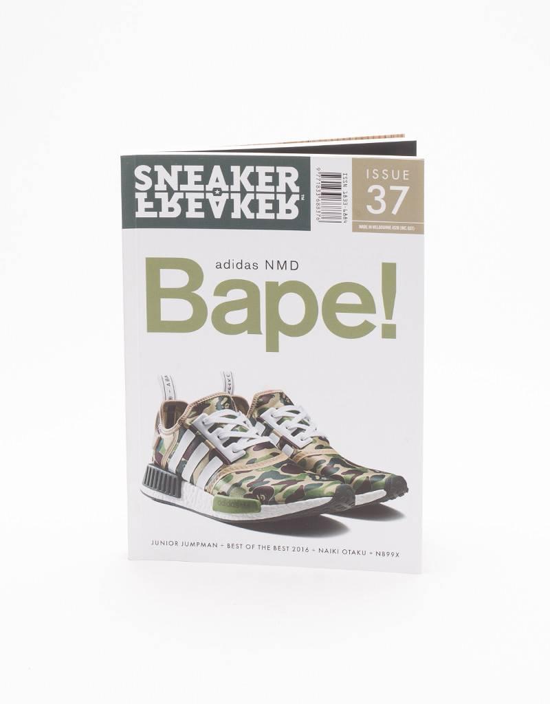 Sneaker Freaker 37 Covers