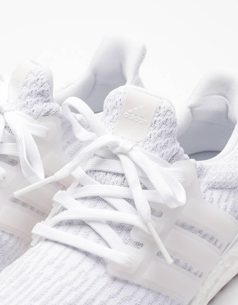 adidas ultra boost white/white