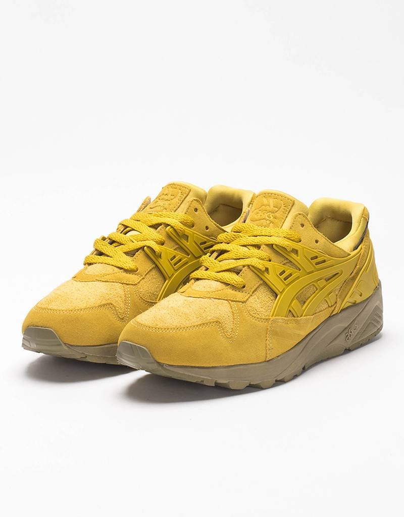 Asics Gel-Kayano Trainer antique moss