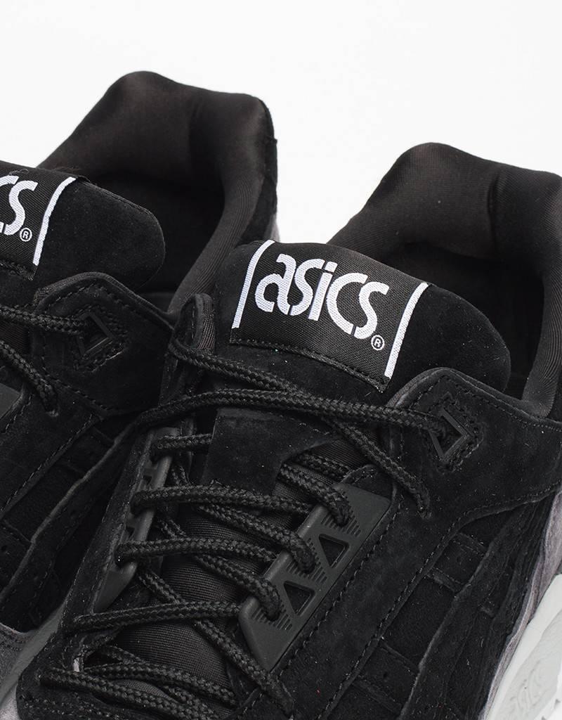 Asics Gel-Respector black/black