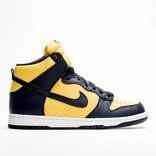 Nike Dunk Retro QS vrsty maize/mdnght navy