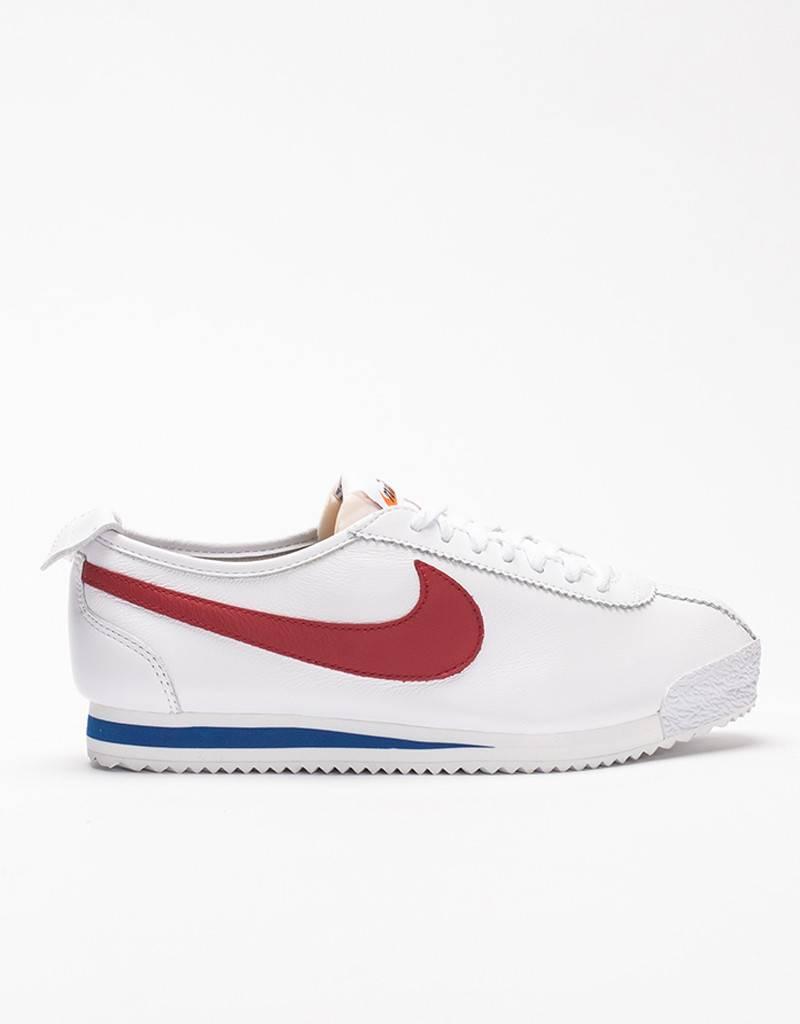 Nike Womens Cortez '72 White/Varsity Red