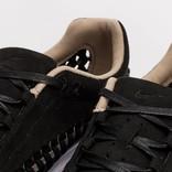 Nike Womens Mayfly Woven Black/Dark Grey