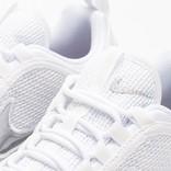 Nikelab air zoom spiridon white/wolf/grey