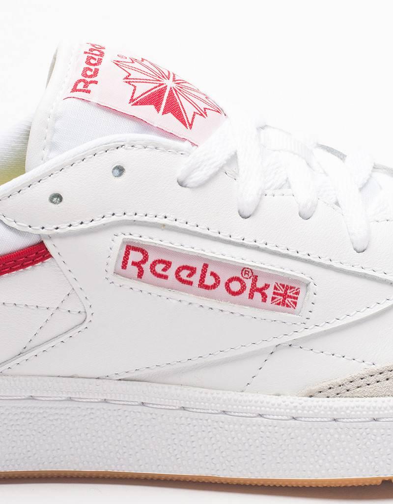 Reebok Club C 85 CP White/Grey