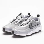 Nike Womens Air Spiridon Wolf Grey/Metallic Silver