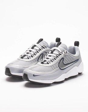 Nike Nike Womens Air Spiridon Wolf Grey/Metallic Silver