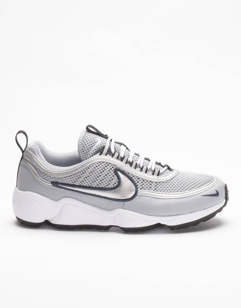Nike Womens Air SPRDN Wolf Grey/Metallic Silver