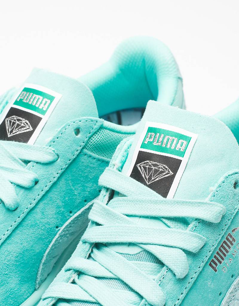 Puma Classic x Diamond Supply aruba