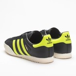 adidas Samba SPZL black/lime