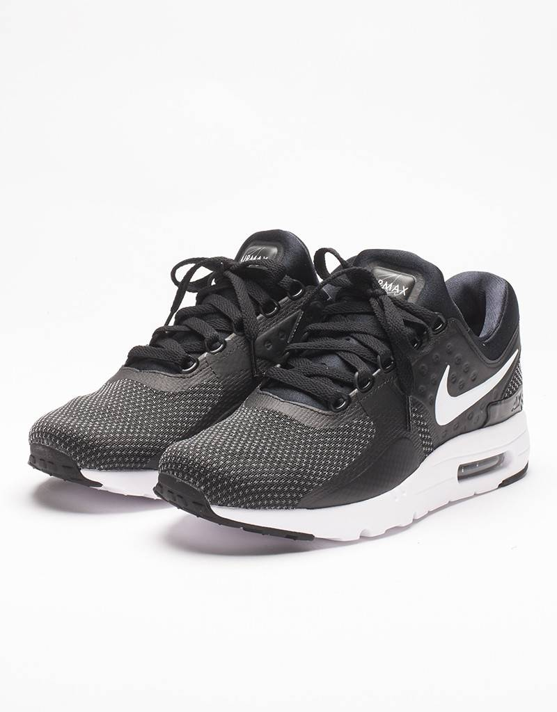 Nike Air Max Zero Essential Black/white
