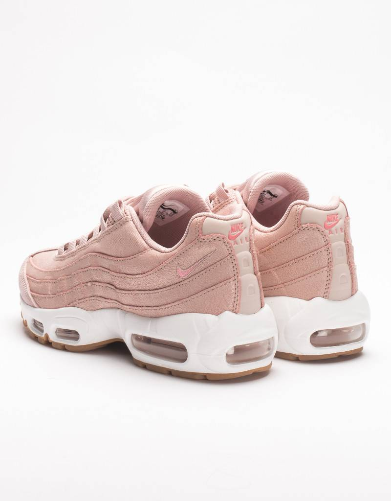 Nike Women's Air Max 95 PRM Pink Oxford
