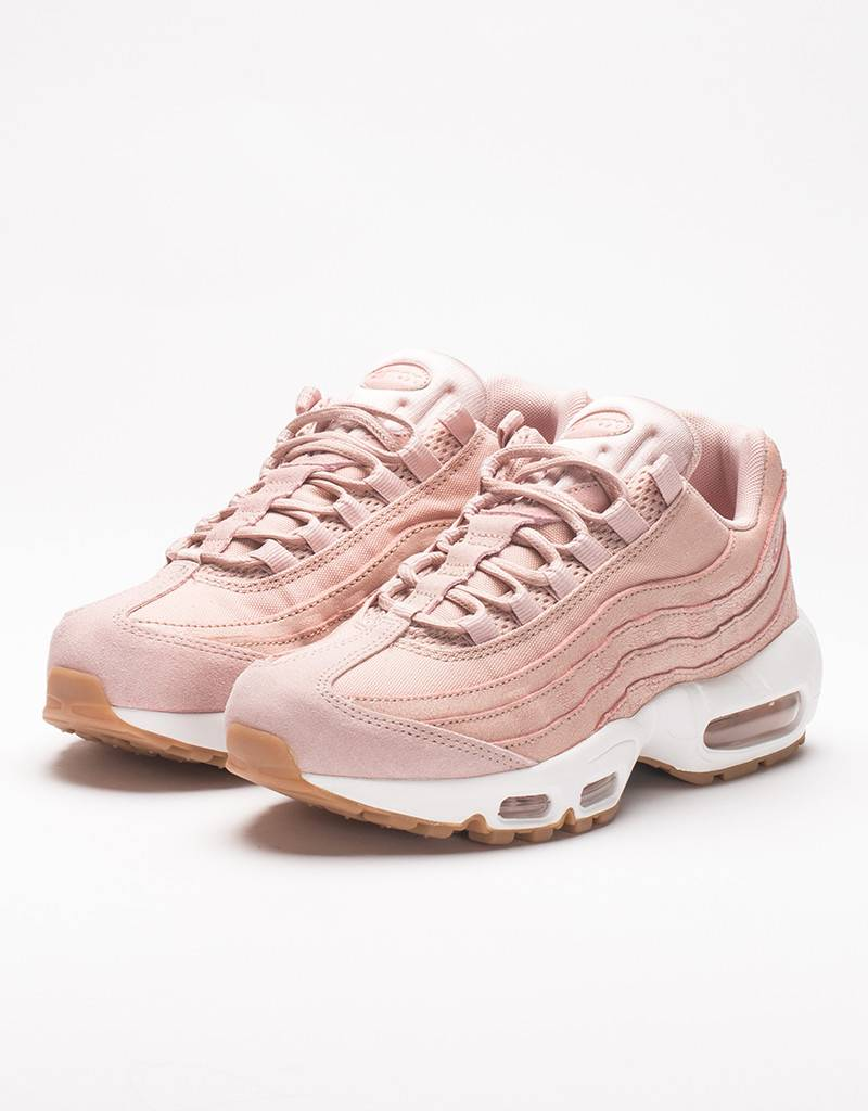 nike air max 95 donna pink oxford