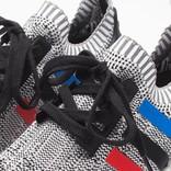 adidas NMD R1 PK white/red/black
