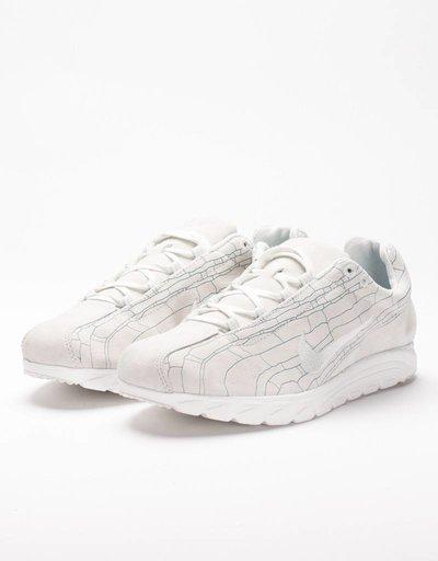 Nike mayfly leather prm offwhite/summit white
