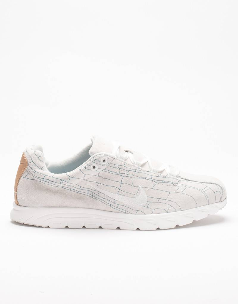 Nike mayfly leather prm offwhite/summit white