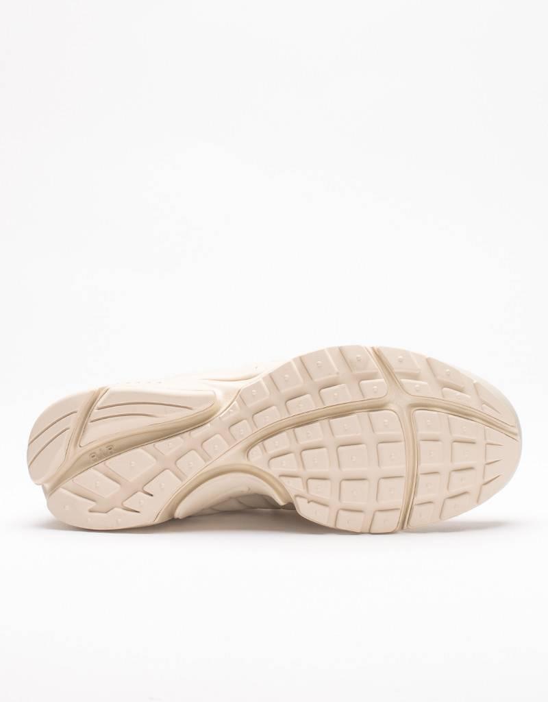 Nike women's air presto PRM oatmeal/oatmeal