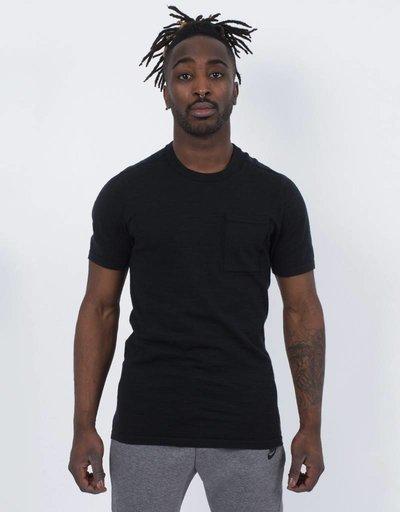 Nike Tech Knit T-Shirt black