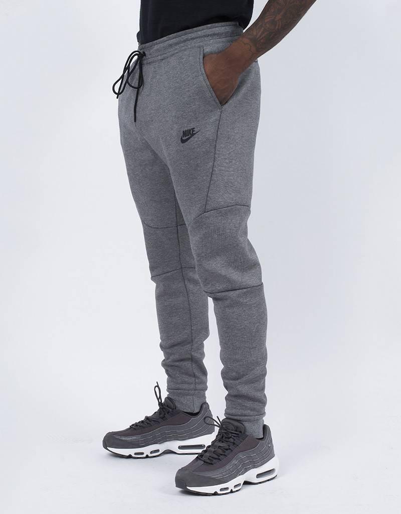 Nike tech fleece jogger carbon heather
