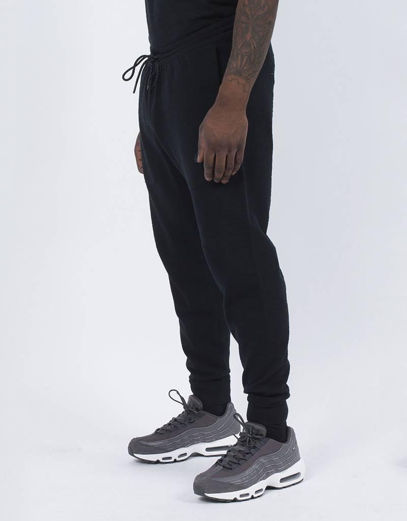 Nike Tech Knit Jogger Pants black