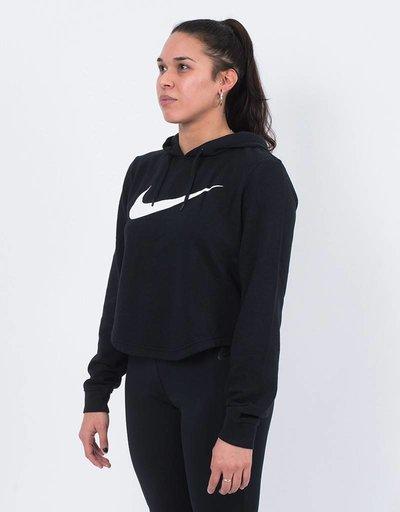 Nike women's Hoodie black/white