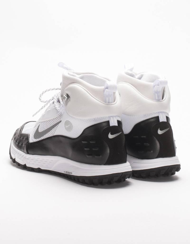 Nikelab Air Zoom Sertig '16 Reflective Silver