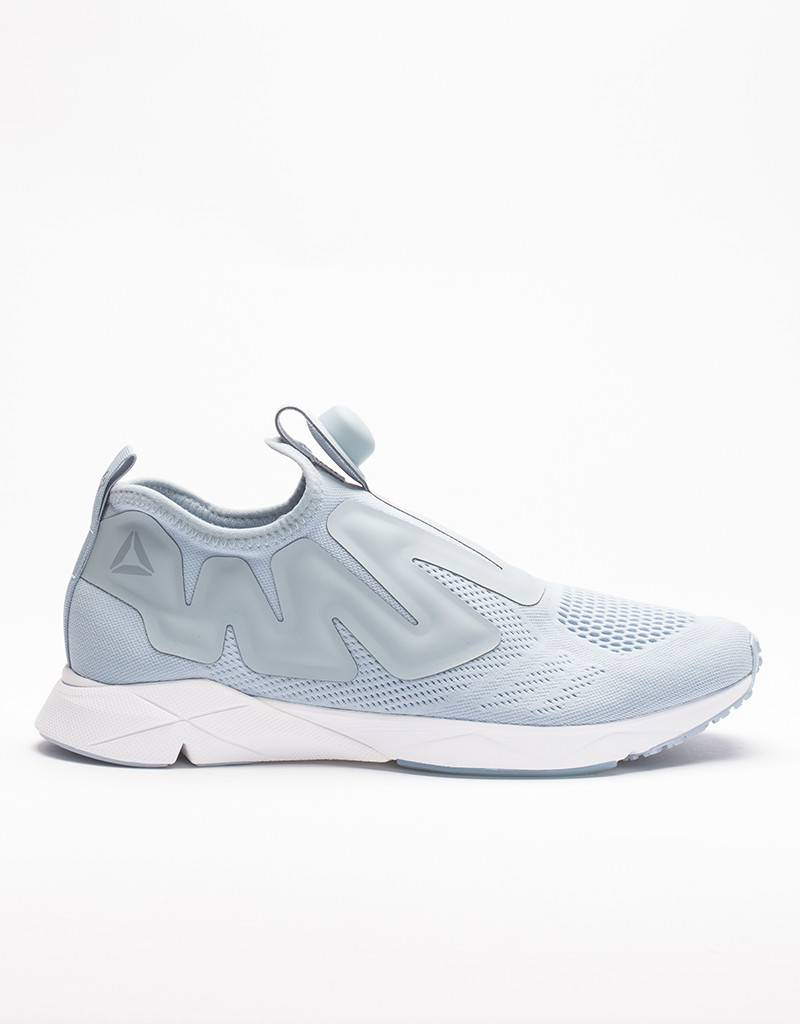 Reebok Pump Supreme Engine Gable Grey/White