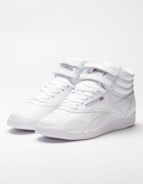 Reebok Reebok Womens Freestyle High OG Lux