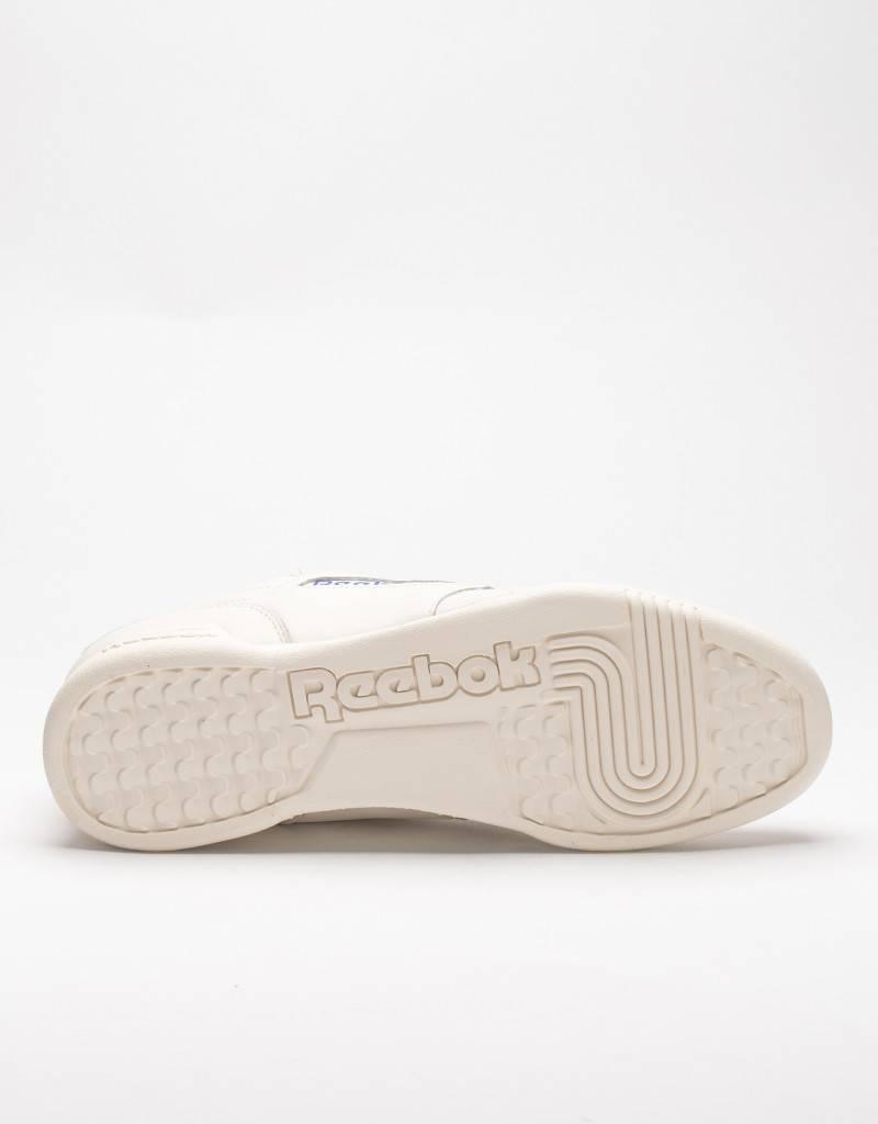Reebok Workout Plus Vintage Chalk