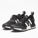 adidas x white mountaineering NMD Trail PK Black