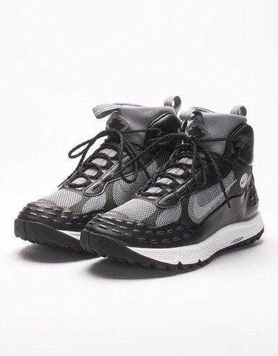 Nikelab air zoom sertig '16 black/black-cool grey