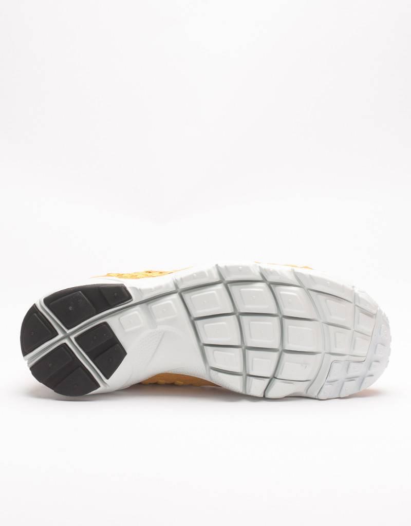 Nike Mens Air Footscape Woven Desert Ochre