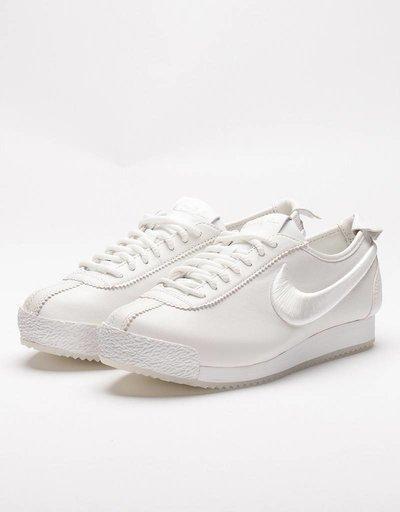 Nike Womens Cortez '72 SI White