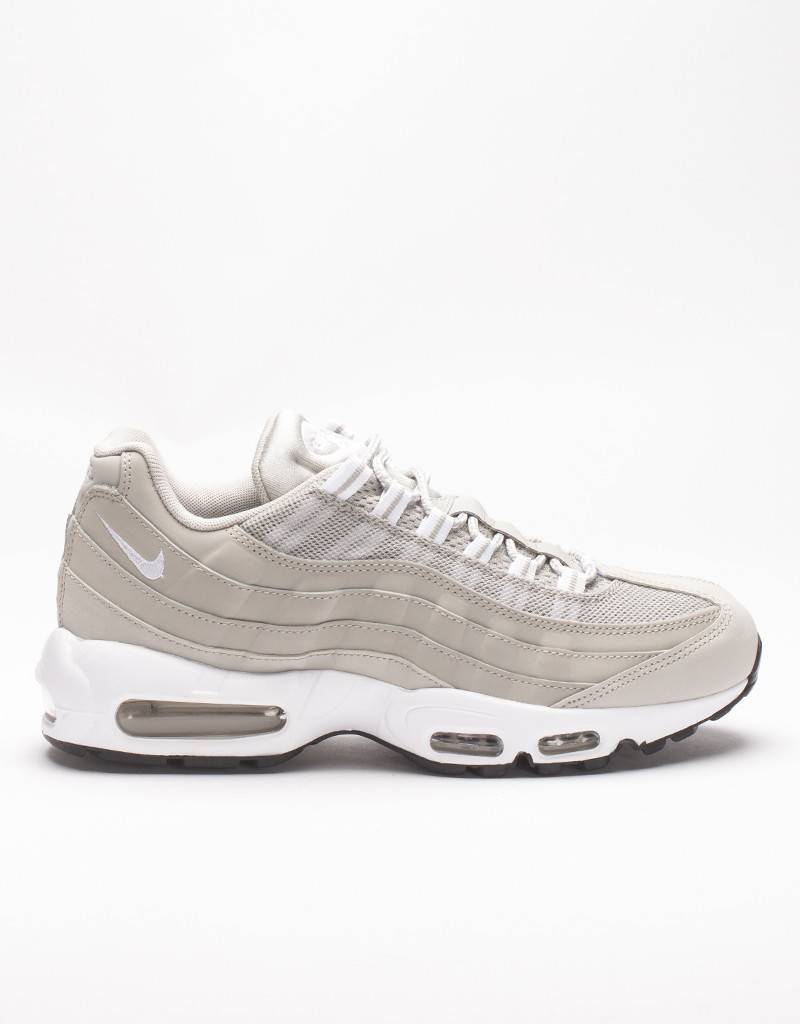 Nike Air Max 95 Granite/White-Black