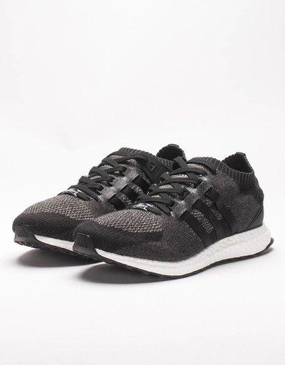 Adidas EQT support ultra pk black/white