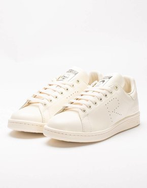 Adidas Adidas x raf simons stan smith white/white/black