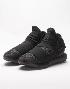 Adidas Adidas Y-3 qasa high core black/utility black