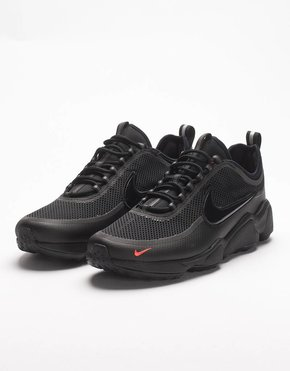 Nike Nike Air Zoom Spiridon Ultra Black/Black-Bright Crimson
