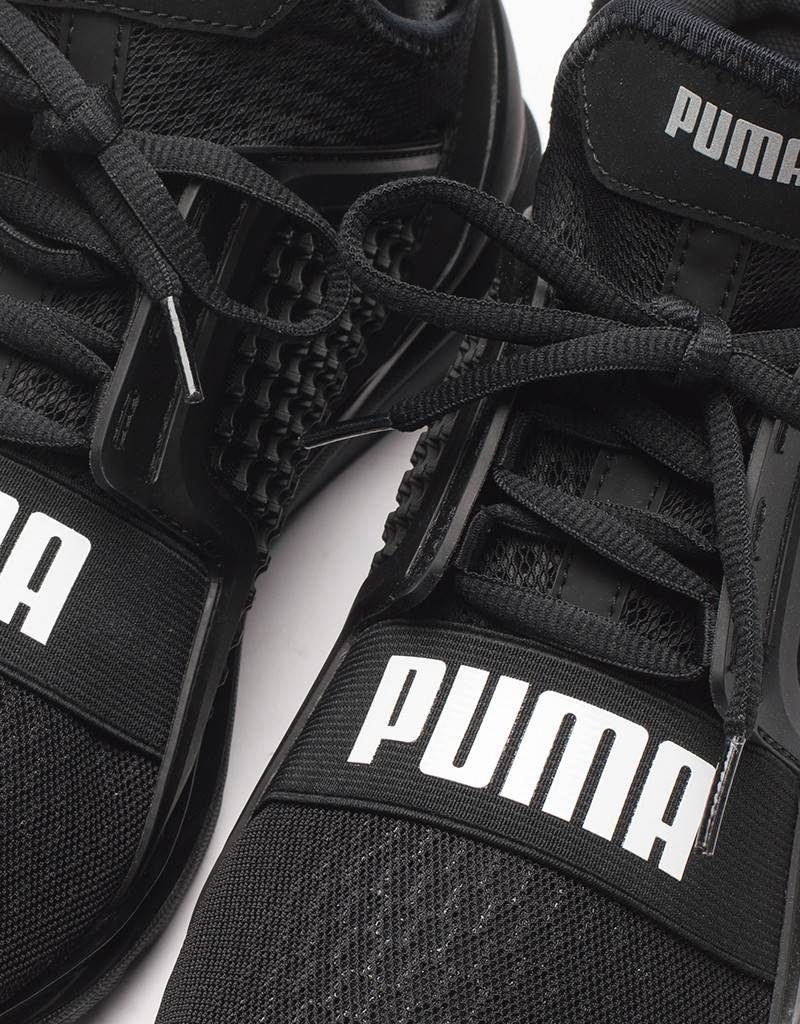 Puma Ignite Limitless black