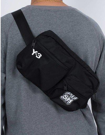 Adidas Y-3 season fan black