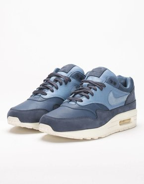 Nike NikeLab Air Max 1 Pinnacle Ocean Fog