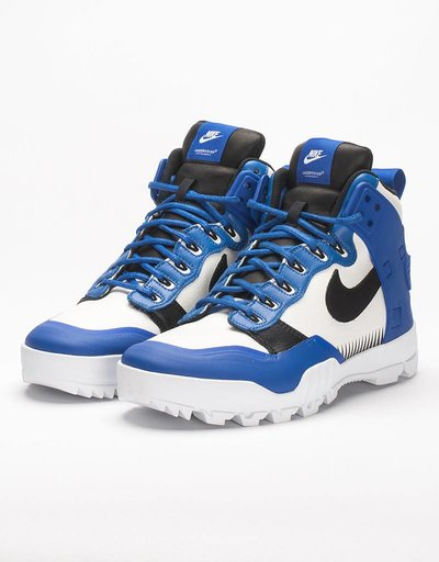NikeLab x Undercover SFB Jungle Dunk White/Black/Game Royal