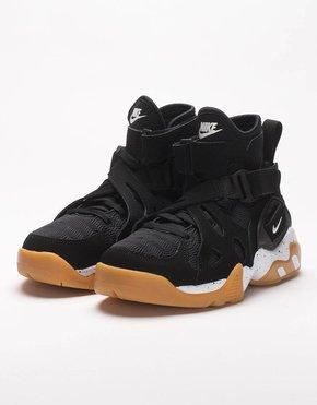 Nike Nike Womens Air Unlimited Black/White-Gum Light Brown