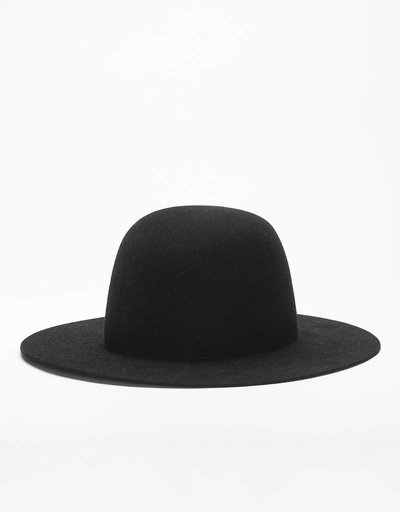 Etudes Sesam Hat Black