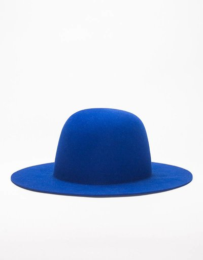 Etudes Sesam Hat Blue