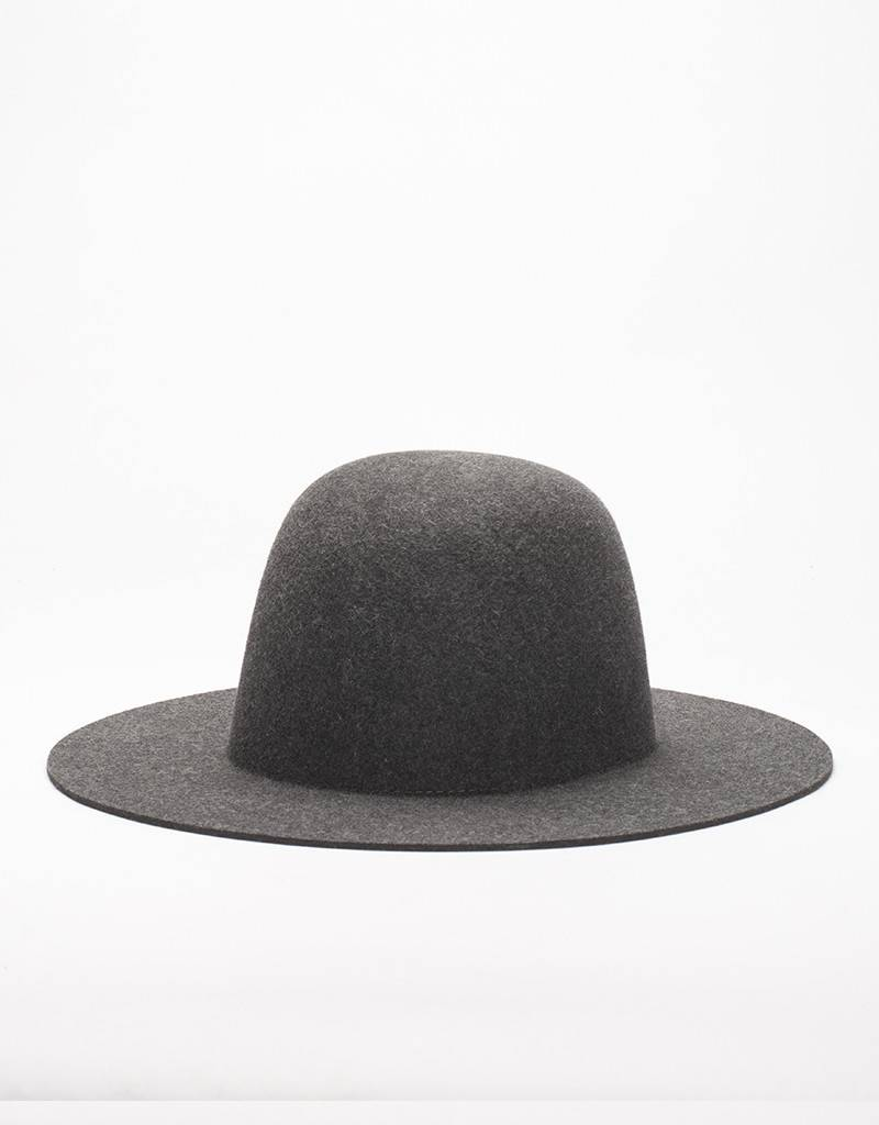Etudes Sesam Hat Anthracite