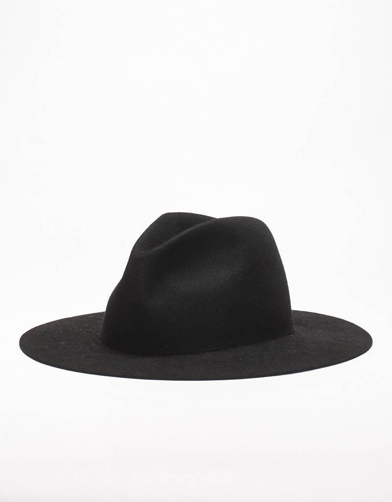 Etudes Midnight Hat Black